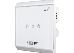 wireless wifi remote control power switch