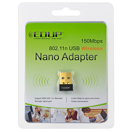 150mbps wireless adapter
