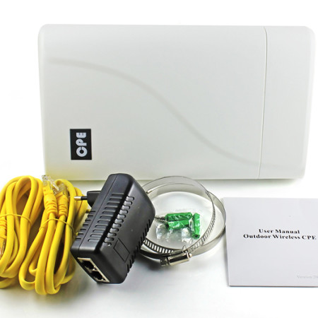 High Power Outdoor Router Repeater AP CPE -4