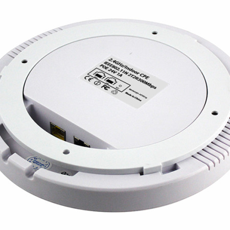 long range wifi access point