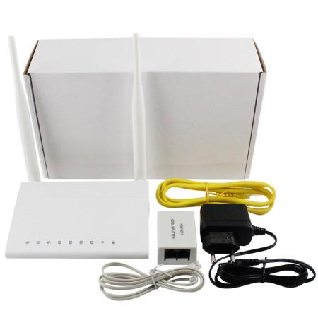 300Mbps ADSL Modem
