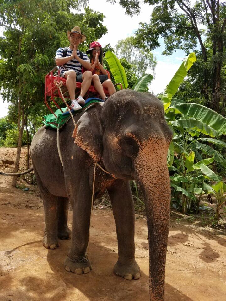 July EDUP Travelling Month -4