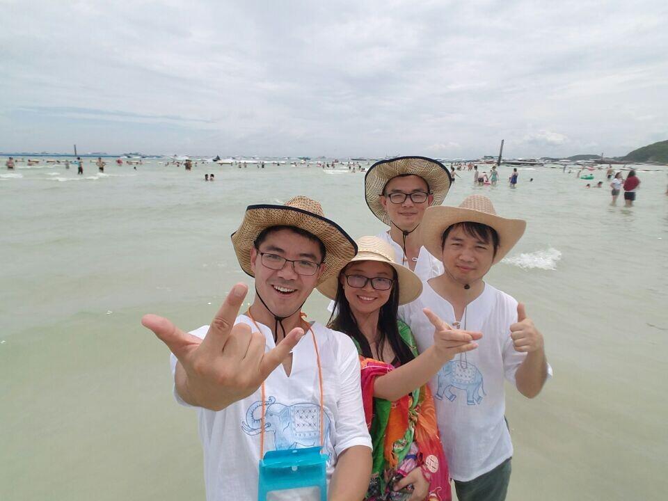 July EDUP Travelling Month -9