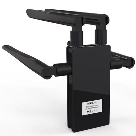 Dual Band Wifi Card