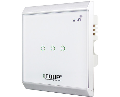 wireless wifi remote control power switch