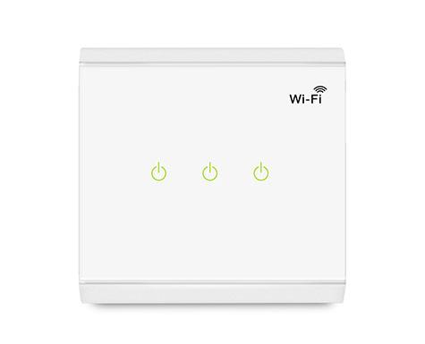 Wireless Wi-Fi Remote Control Power Switch