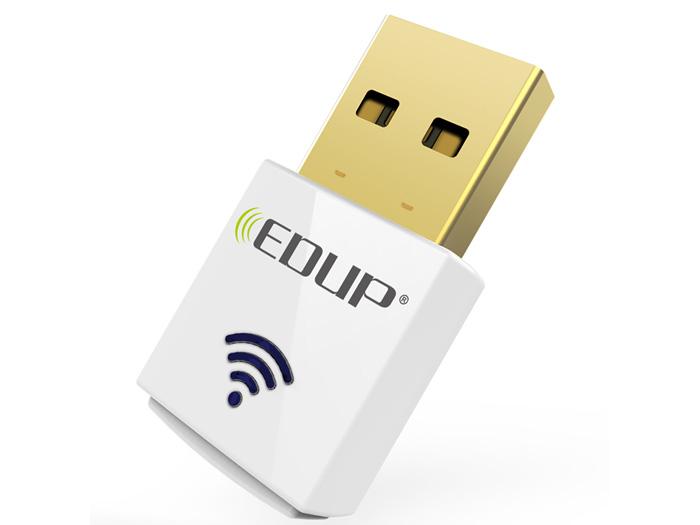 wireless mini dual band wi-fi usb mini adapter